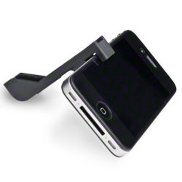 Walimex Statief & Tafelklem voor Apple iPhone 4