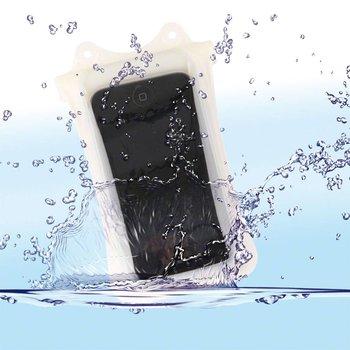 DicaPac Underwater Bag WPi10 iPhone & iPod transp.