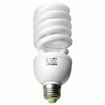 Walimex Daylight Spiral Lamp 16W equates 90W