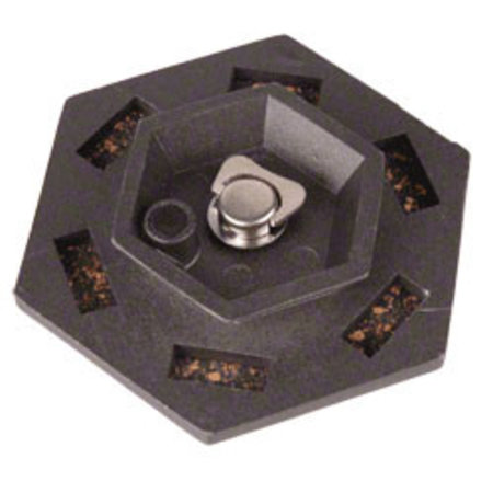 walimex pro Quick Release Plate  for WT-017H