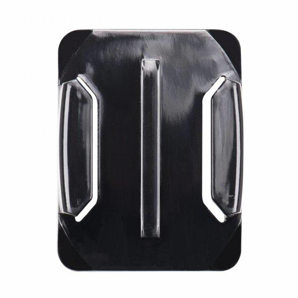Mantona GoPro Helm mounting Set