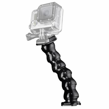 Mantona GoPro Flexibele Arm