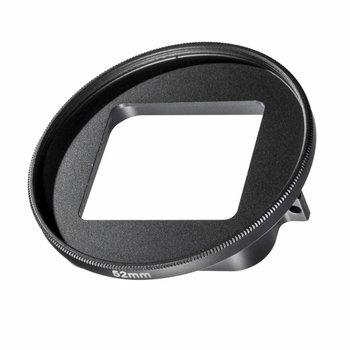 mantona GoPro Filteradapter für 52mm