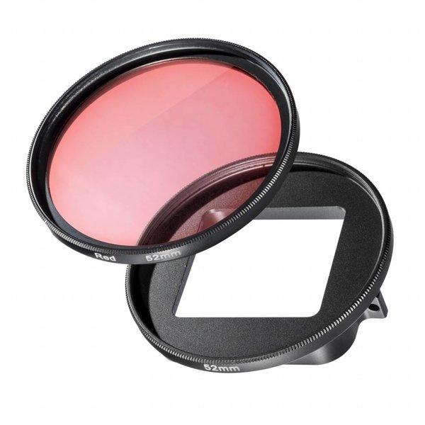 Mantona GoPro Filteradapter voor 52 mm