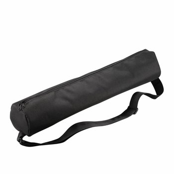 mantona Statieftas,  Zwart 60cm