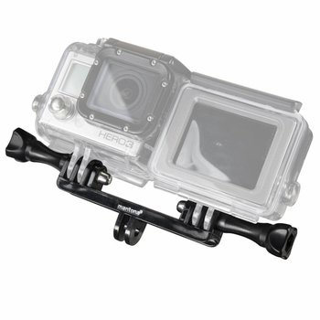 Mantona GoPro Silicone Case Underwater for Hero 4/3