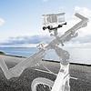 Mantona GoPro Onderwaterbehuizing Silicone voor 4/3 +