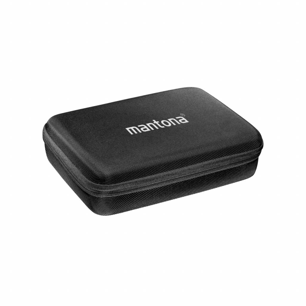 Gopro Hardcase Bag And Action Cam M Walimex Webshop Com Walimex Webshop Com