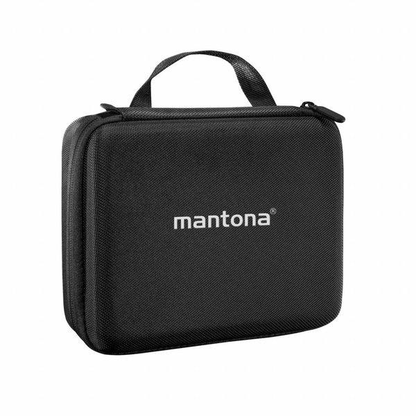 Mantona GoPro Action Cam Koffer Maat M