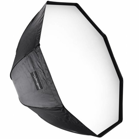 walimex pro Easy Octa Umbrella Softbox 150cm