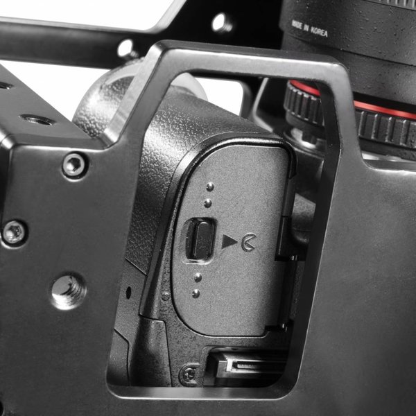Walimex Pro DSLR Cage Video Cage 5D Mark II e v a
