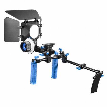Walimex Pro DSLR Rig Hand & Shoulder Rig RL-00 II