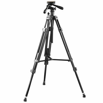 Walimex Video Basic Camera Tripod VT-2210, 188cm