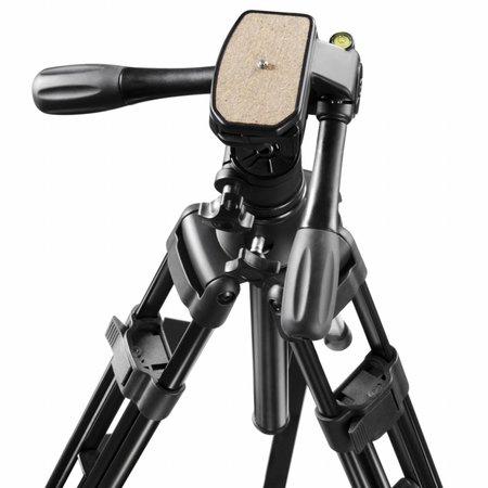 Walimex Video Basis Camera Statief VT-2210, 188cm