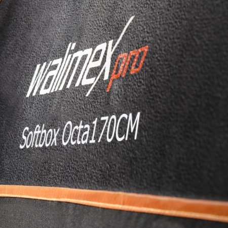 walimex pro Octa Softbox OL 170 | For various brands speedring