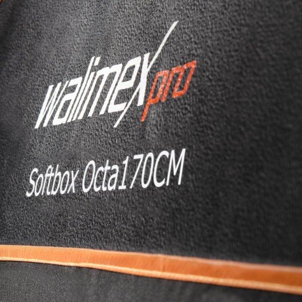 Walimex Pro Softbox Octa OL 170 | Diverse merken Speedring