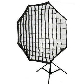 walimex pro Octa Softbox Plus 150cm | For various brands speedring