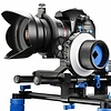 Walimex Pro Gear Ring Volg Focus 52 tot 86 Lens