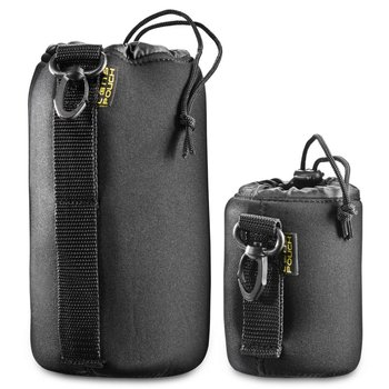 walimex Lens Pouch Set NEO11 300 S+L