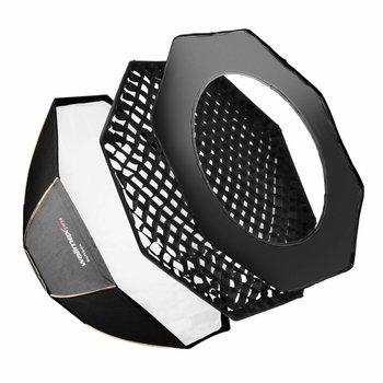 Walimex Pro Octa Softbox Plus Orange Line 150