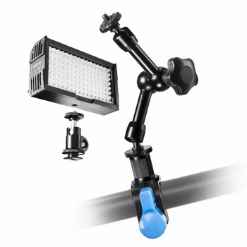 walimex pro Video VDSLR-LED set
