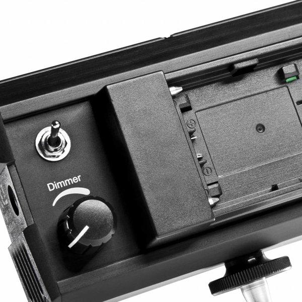 Walimex Pro Video VDSLR-LED set