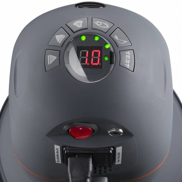 Walimex Pro Studioflitser Newcomer 300