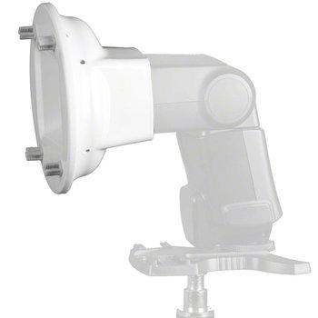 Walimex Auxiliary Flash Dev. Adapter Sony F32X/Canon430EX