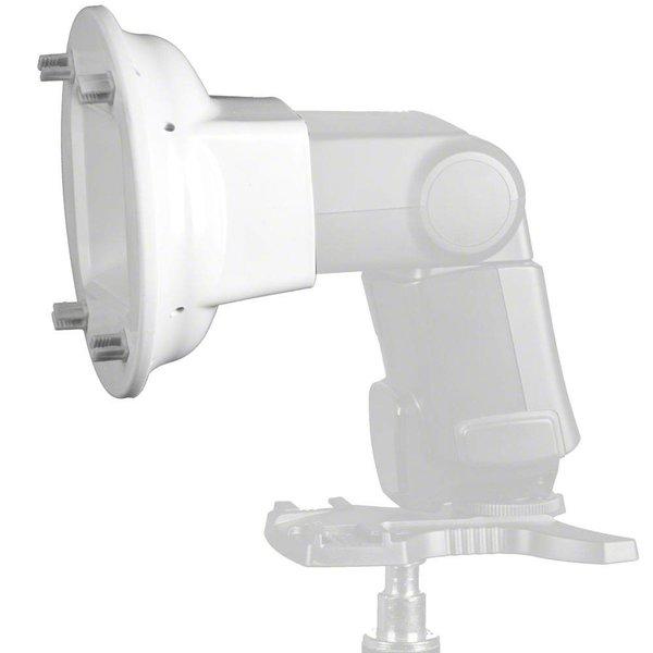 Walimex Auxiliary Flash Dev. Adapter Sony F32X / Canon430EX
