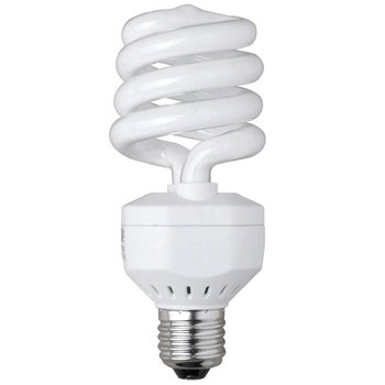 Walimex Spiral-Tageslichtlampe 25W entspricht 125W