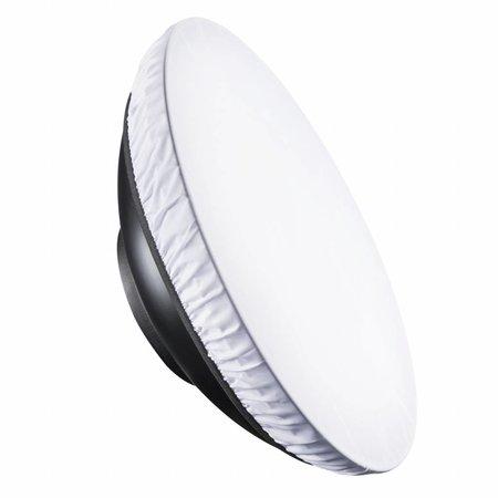 Walimex Pro Beauty Dish Diffuser, 40cm