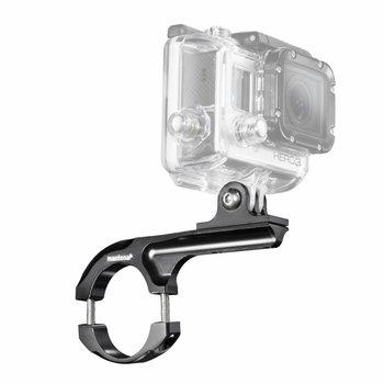 Mantona Fahrradbefestigung Maxi für GoPro