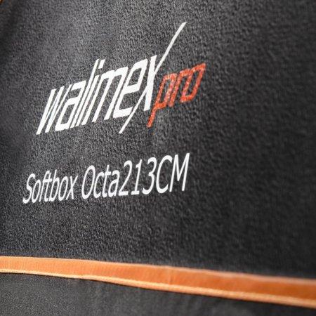 walimex pro Octa Softbox Orange Line 213