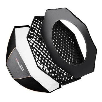 Walimex Pro Softbox Octa Plus OL 150   Diverse merken Speedring