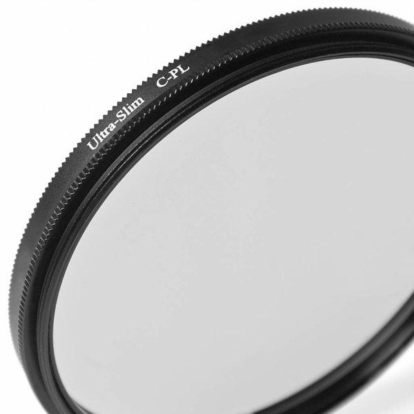 CPL Polfilter 58mm