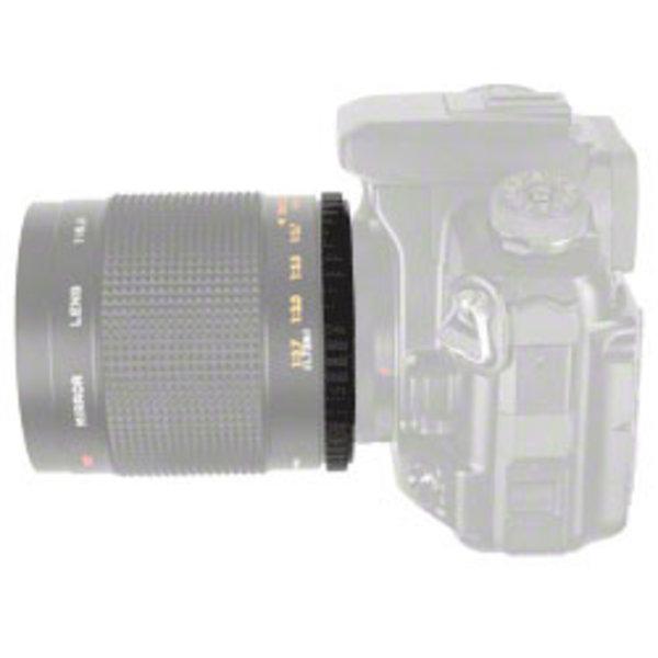 Walimex T2 Adapter voor Nikon AF/ MF