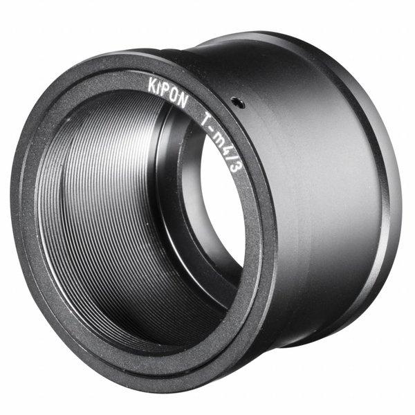 Walimex T2 Adapter voor Olympus micro 4/3