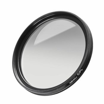 Walimex Pro MC CPL filter coated 55 mm