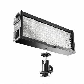 walimex pro LED-Videoleuchte mit 192 LED