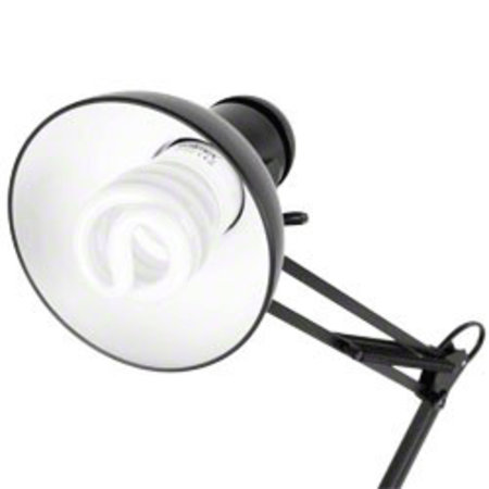 Walimex Opnametafel Compacte Set met 3 lampen