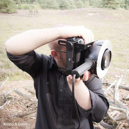 Walimex Pro Ringflitskop GXR-400
