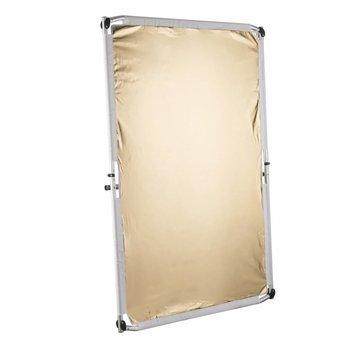 walimex pro Reflector Panel 4in1, 100x150cm