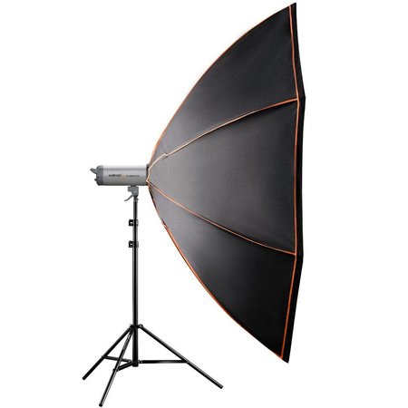 walimex pro Octa Softbox OL 213 | For various brands speedring