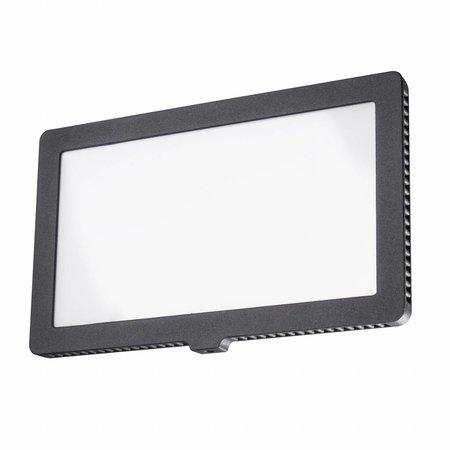 Walimex Pro LED Vierkant 200 met Accu