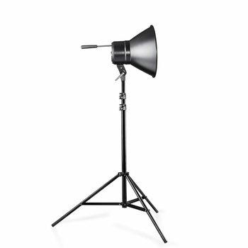 Walimex Studioset Daylight 600 Stativ