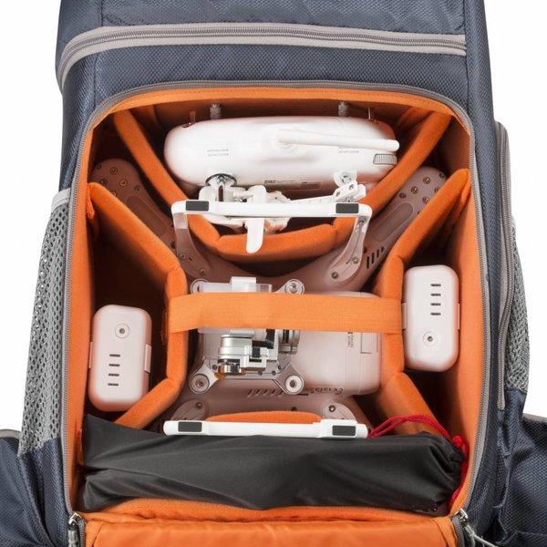 Mantona Drone & Fotorugzak Camera Elements Pro