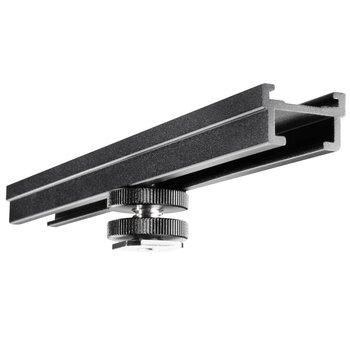 Walimex Flits Extension Railmontage 15cm