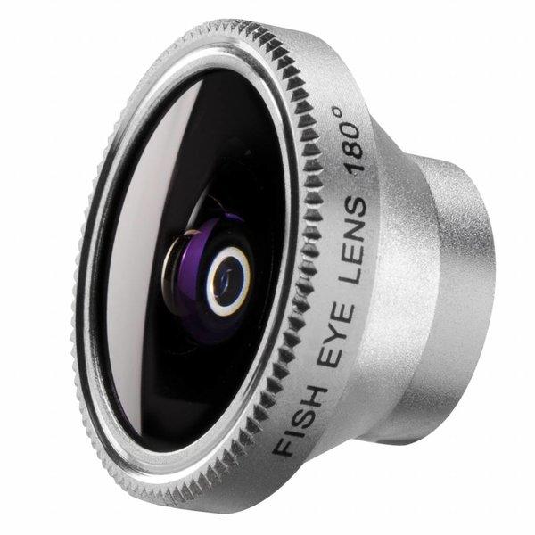 Walimex Fish-Eye Lens 180 voor iPhone