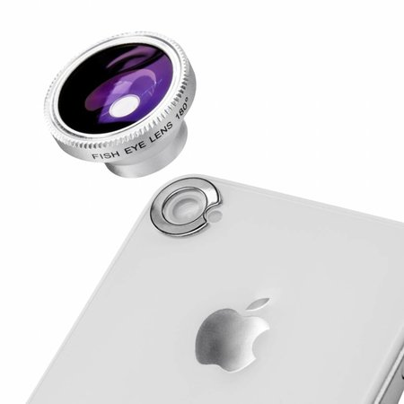 walimex Fish-Eye Lens 180 for iPhone