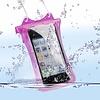 DicaPac Onderwatertas iPhone & iPod WP-i10, Roze